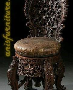 430 Koleksi Gambar Kursi Antik Kuno Terbaru
