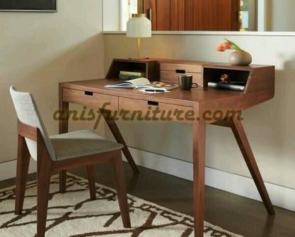 meja kantor minimalis
