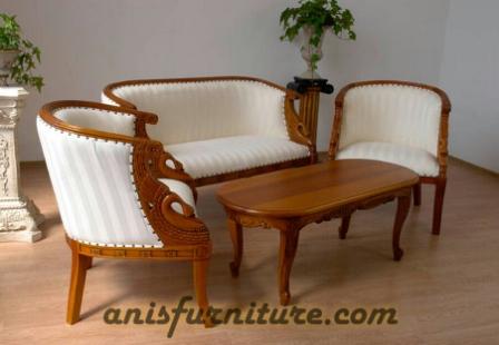 Kursi sofa untuk teras