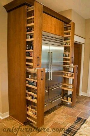 lemari perkakas dapur