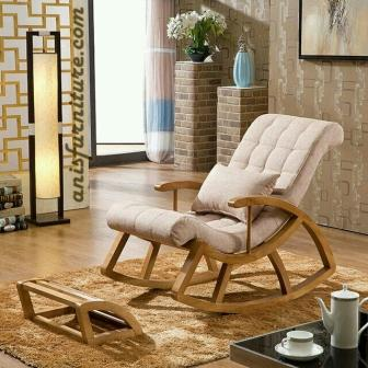 sofa goyang modern