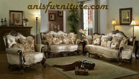 sofa mewah valeria
