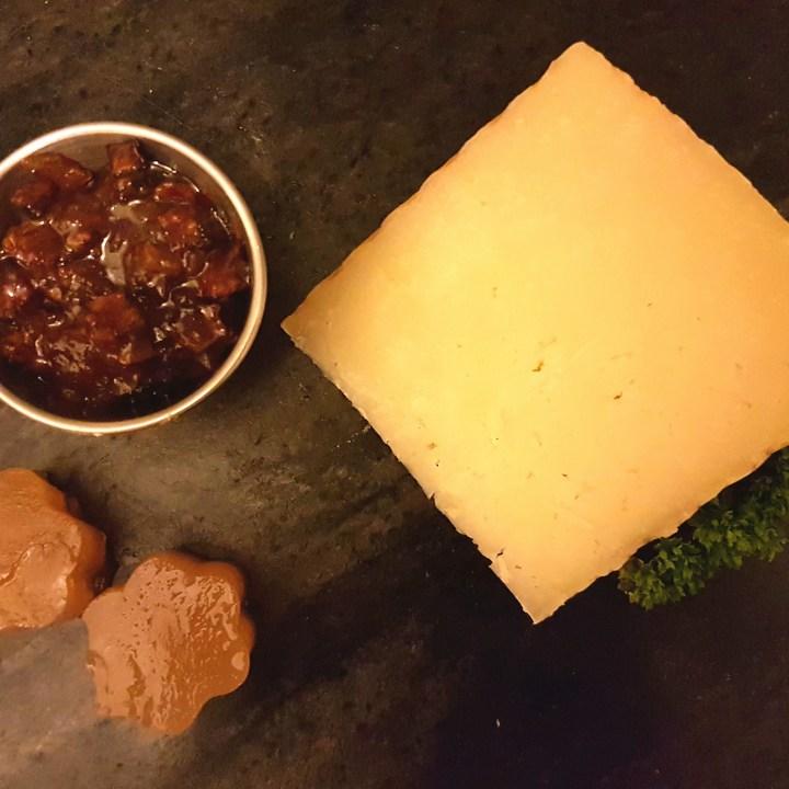 Homemade Chorizo Jam