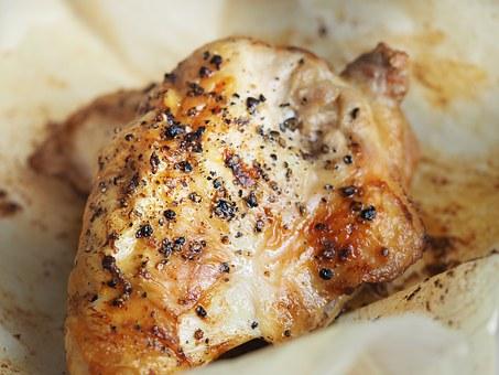 Parchment Chicken