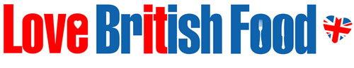 Love British Food logo