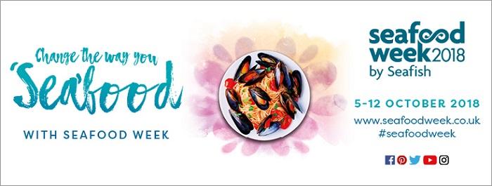 Seafood week