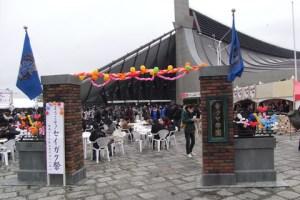 堀江由衣をめぐる冒険Ⅴ~狙われた学園祭~
