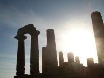 Temple of Juno (Tempio di Giunone)