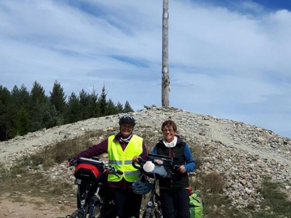 Dag 37 Astorga naar Ponferrada