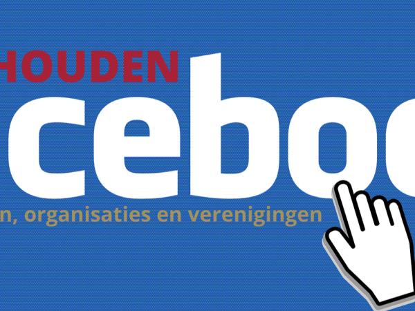 Bijhouden van uw Facebookpagina