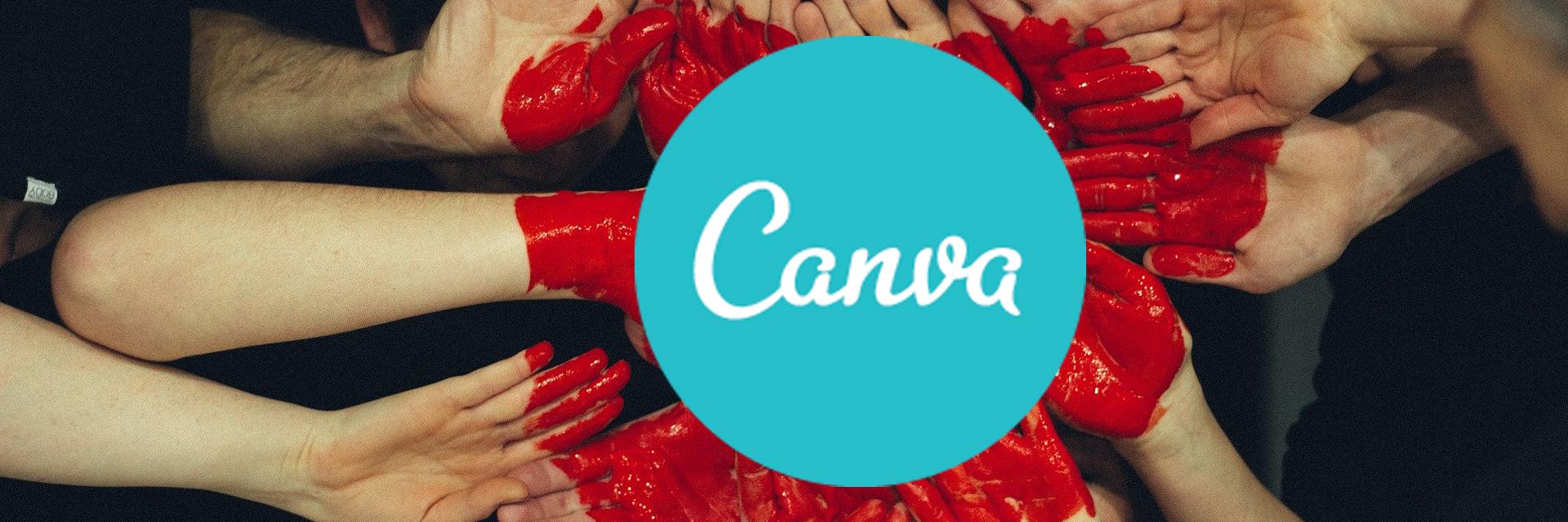 Workshop Canva