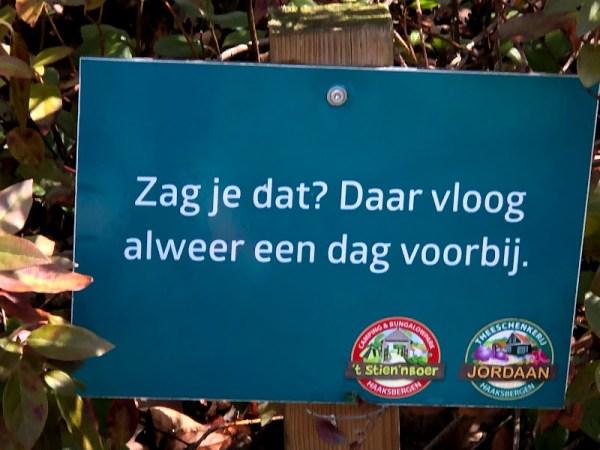 Dag 7: Winterswijk-Kotten naar Enschede