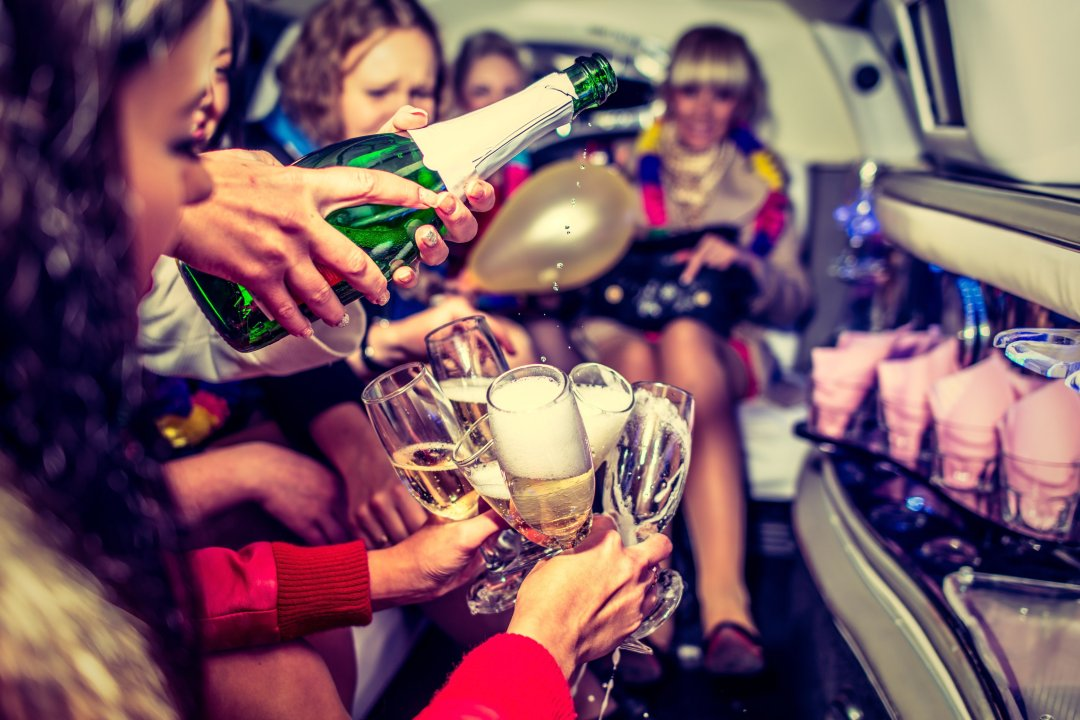 bachelorette party - Special Events