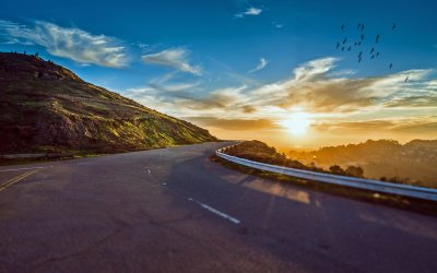 Easy Tips for Fun Family Roadtrips