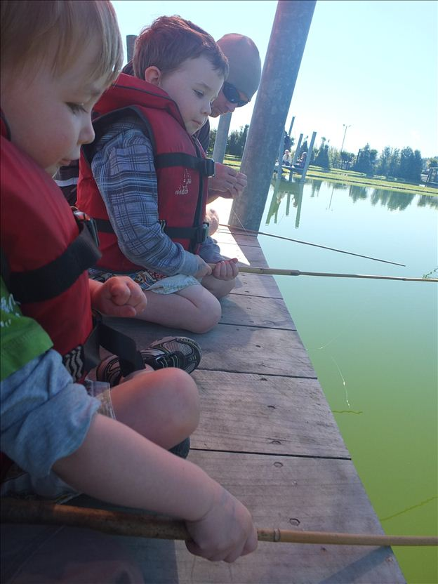 family activities in taupo