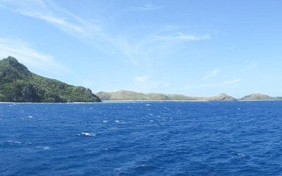 Discover Fiji: Small Ship Cruising in the Yasawa Islands