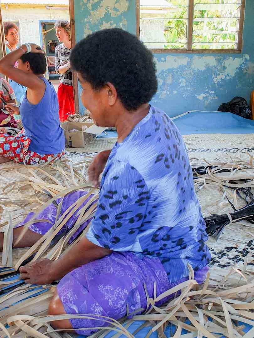DSCF6598 - Discover Fiji: Small Ship Cruising in the Yasawa Islands