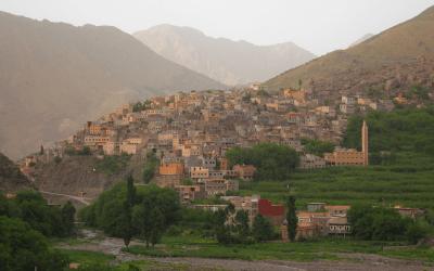 Traveller's Tales | Moira's Morocco Adventure