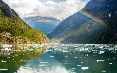 Cruise Diary: The Alaska Small Ship Experience