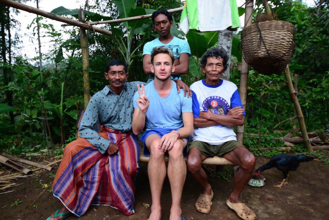 Robert Schrader Indonesia - Top 5 Incredible Indonesia Experiences (besides Bali)