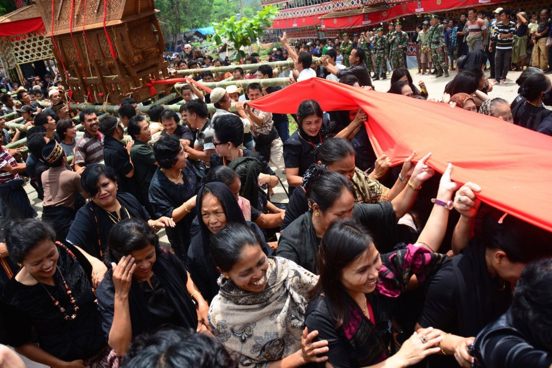 Tana Toraja 1 - Top 5 Incredible Indonesia Experiences (besides Bali)
