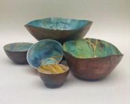 'Redeemed Vessels' series