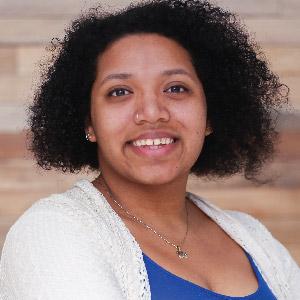 Aisha Blake WordPress Expert in Detroit