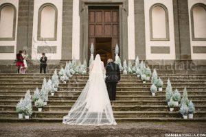 organizzazione matrimonio a Roma servizio wedding planner
