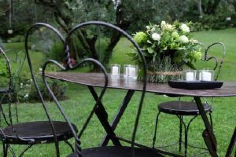 matrimonio oltre il giardino roma