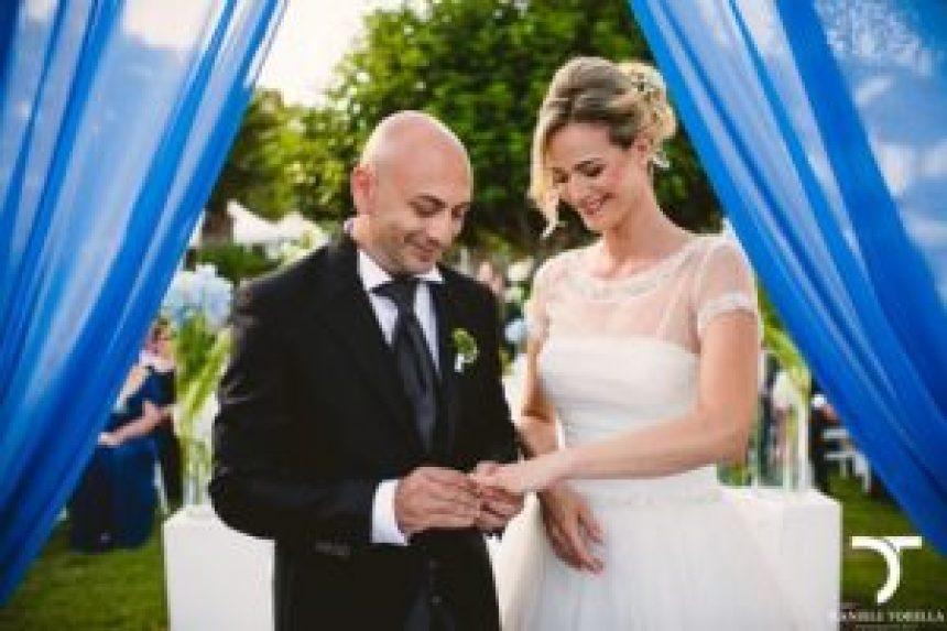 matrimonio rito civile legale Roma