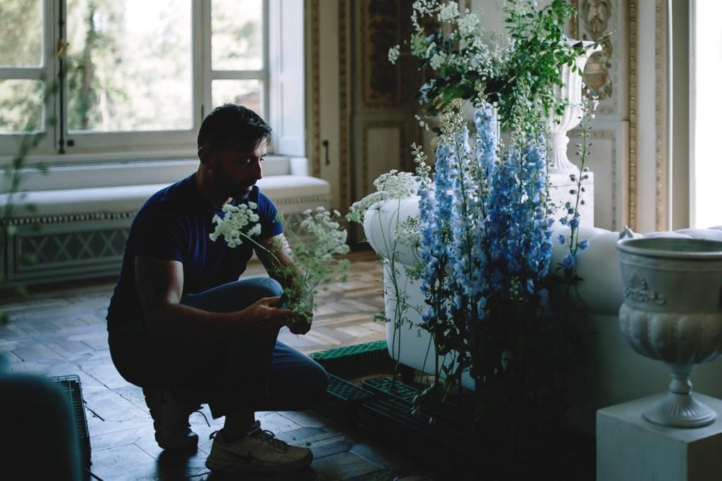 Floral designer Stylosofie
