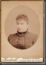 Julia Barnett nee Mandelstam (Eve Barnetts sister)