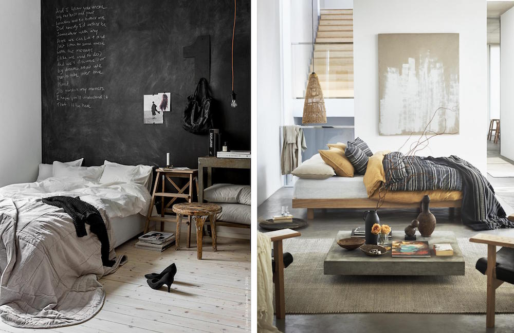 Ikea, H&M Home