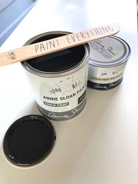 annie sloan-chalkpaint