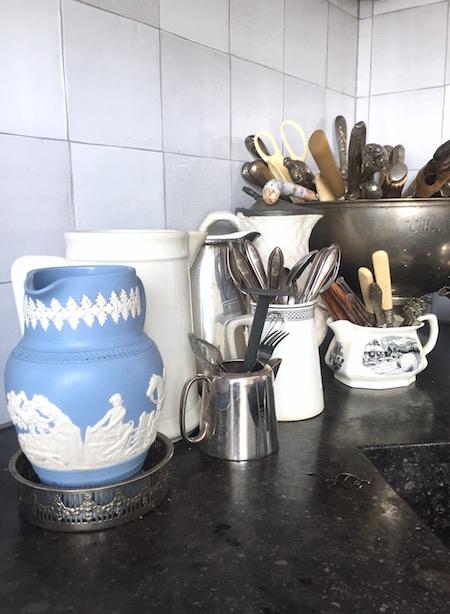 keuken-x-verzameling