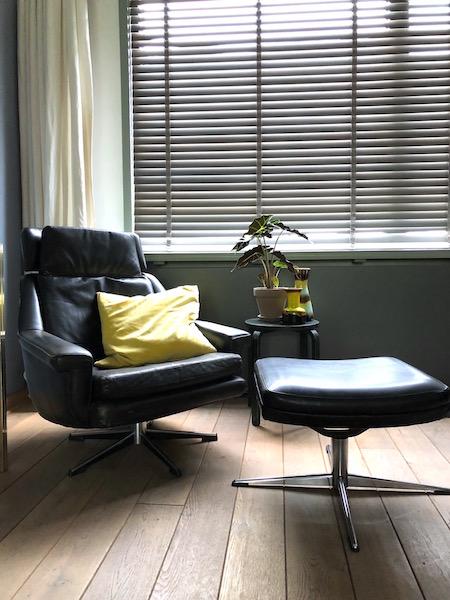 sixties stoel -populairste woonblogs