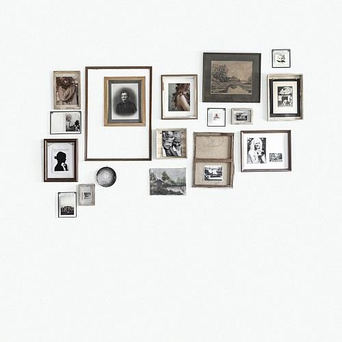 vtwonen galleru wall behang