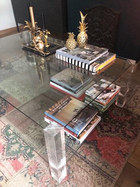 koffietafel boeken
