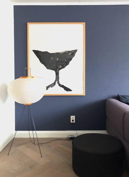 binnenkijken lamp