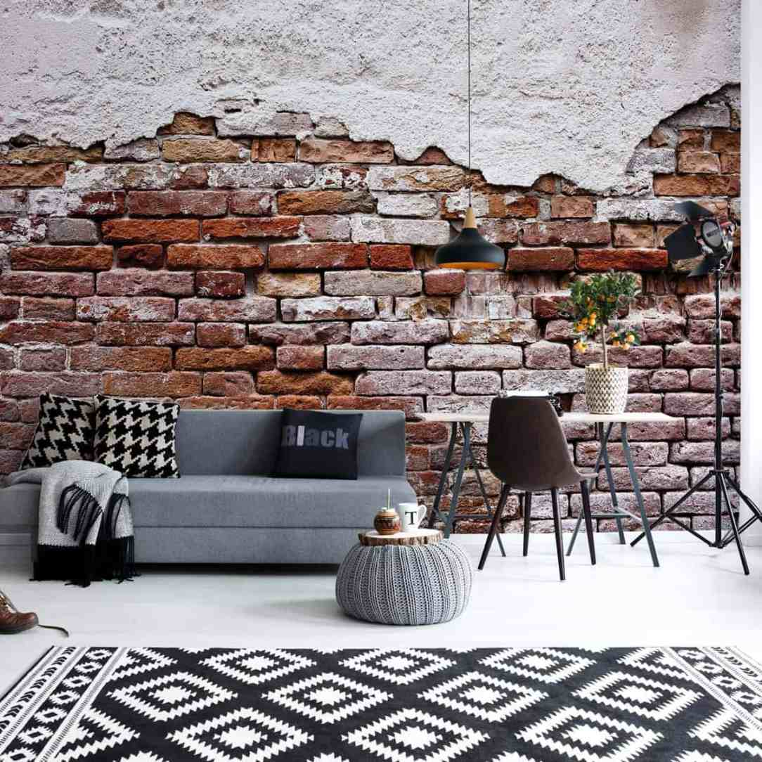 Beroemd Val jij ook als een blok voor een bakstenen muur? - Anita Home Blog #YN12