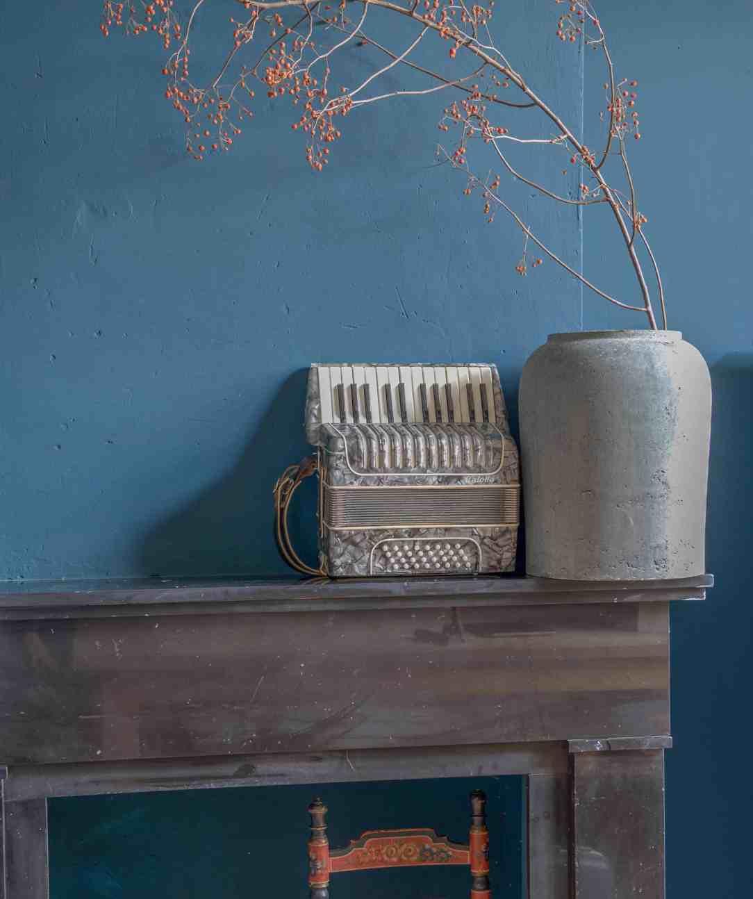 Pure & Original-Greek Sky Classico chalk-based paint