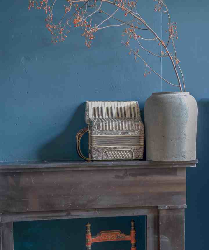 Pure & Original-Greek Sky Classico chalk-based paint