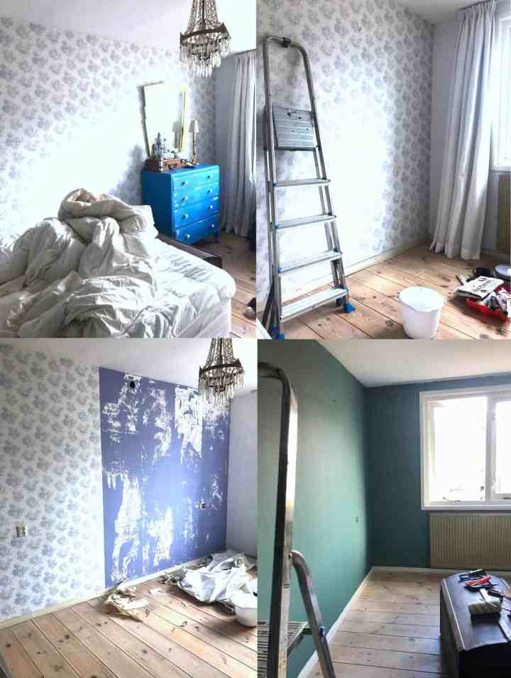 collage-slaapkamer-renovatie