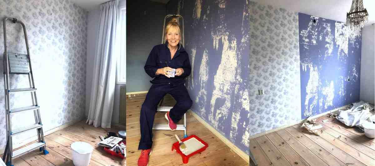 Slaapkamer renovatie & welke fout ik maakte!
