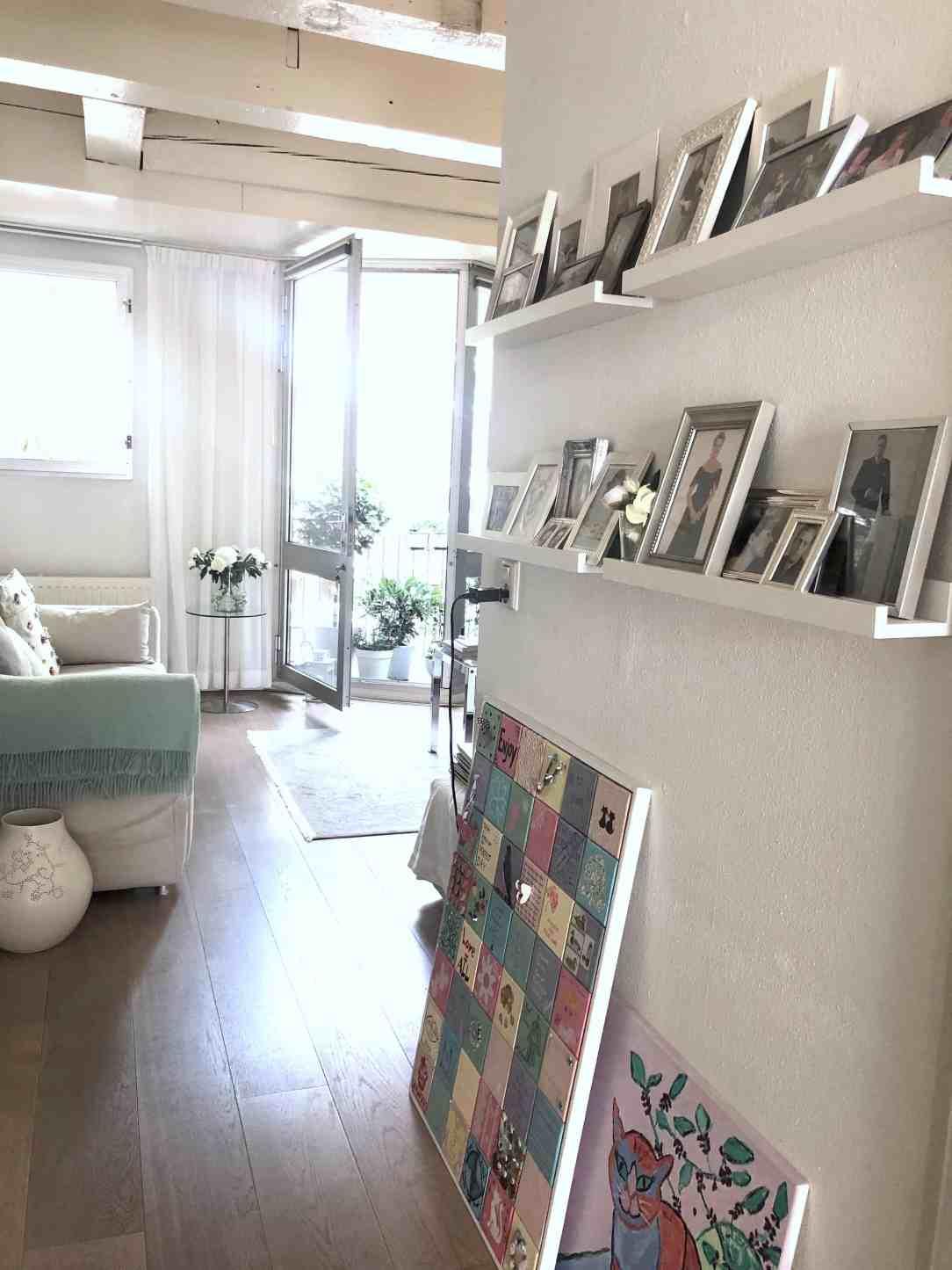 wonen op 55 m2-gang