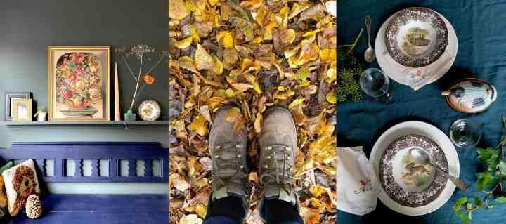 Hoe ik de herfst in huis haal & extra tips