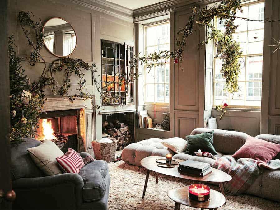 Kerst- Zara Home