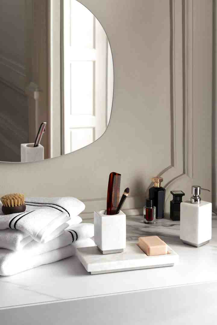 Restyle badkamer-H&M Home