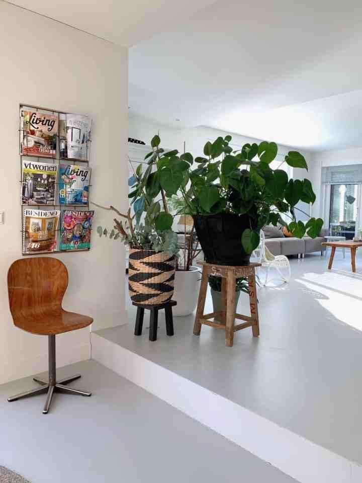huis vol goede energie-Feng Shui