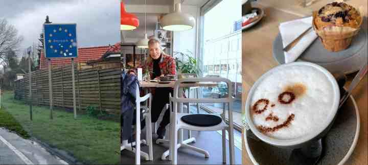 Op zoek naar midcentury design: roadtrip naar Denemarken